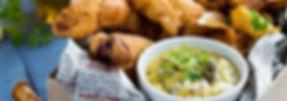 food truck de cuisine street food