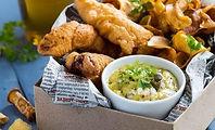 food truck de cuisine steet food