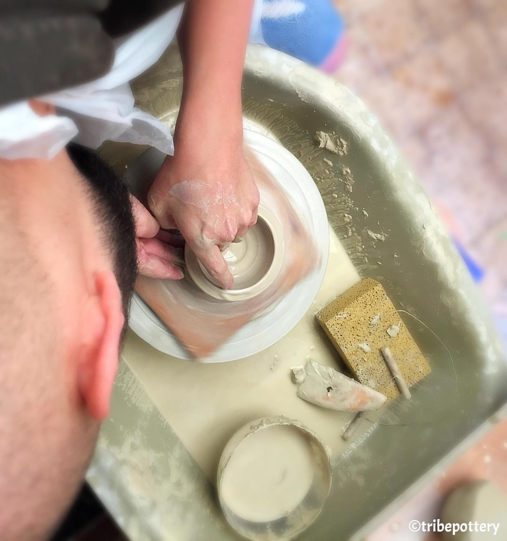 Tribe Pottery Studio