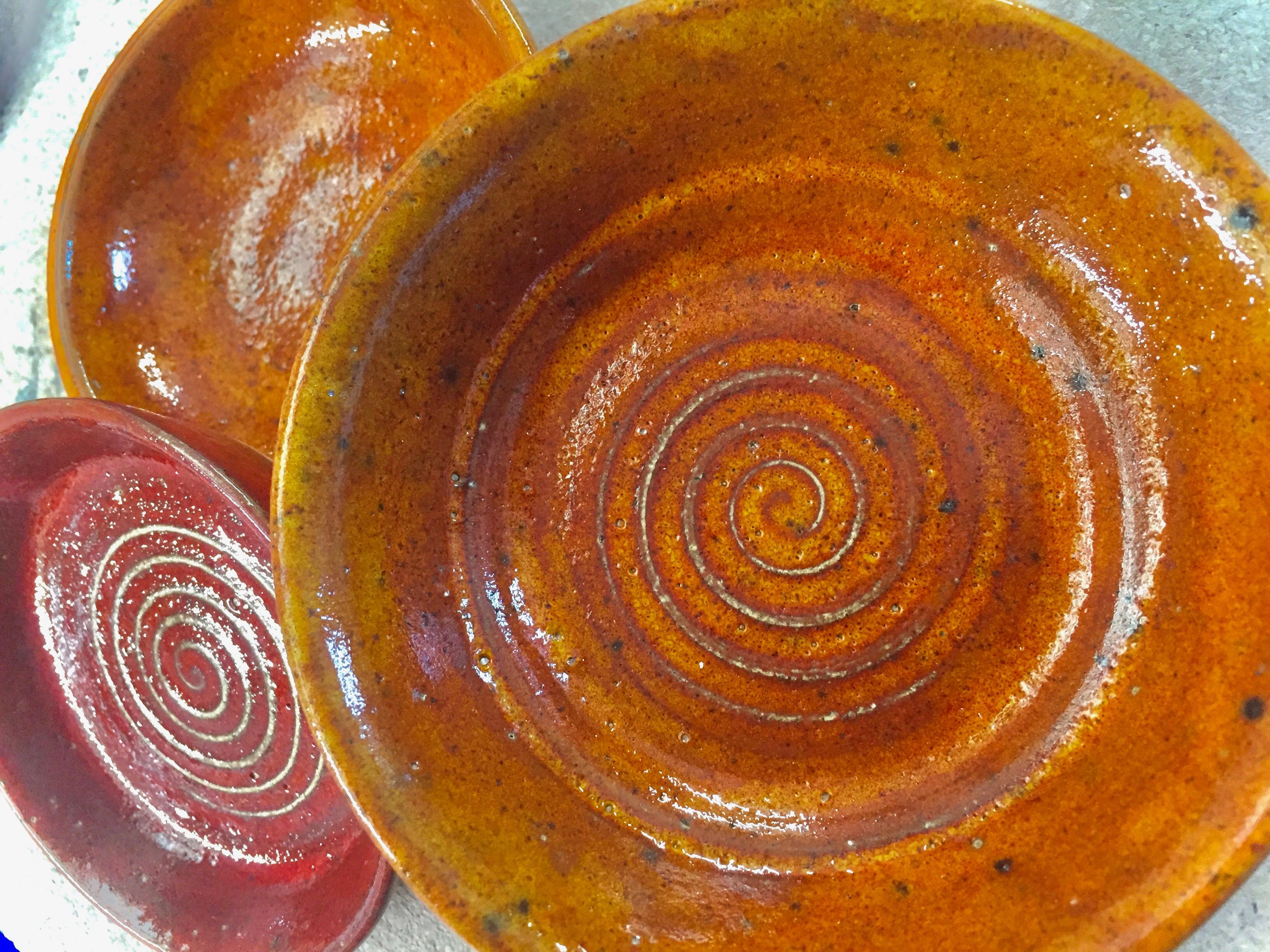 Tribe Pottery