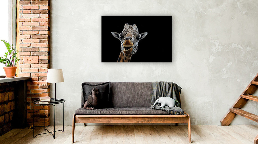 Giraffe'n Me Crazy.jpg