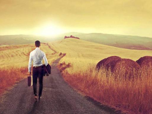 ¿En que momento eliges crear tu destino?