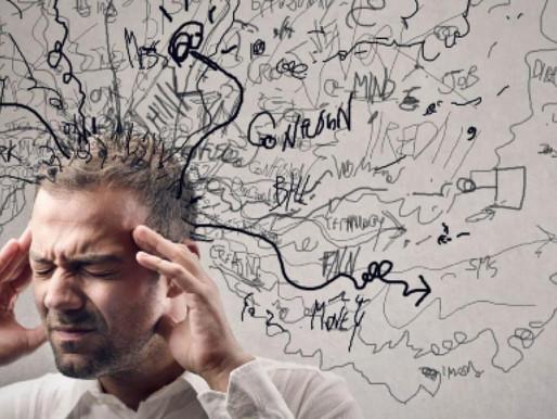 Tips para desactivar el ciclo de pensamientos negativos como la ansiedad y obsesión