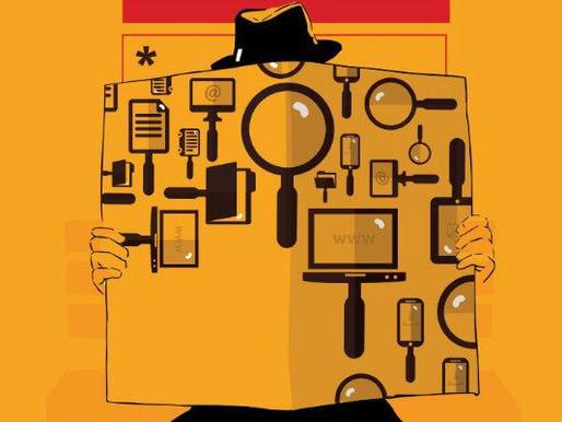 Seis trucos imprescindibles para periodistas de investigación: Red Internacional de Periodistas