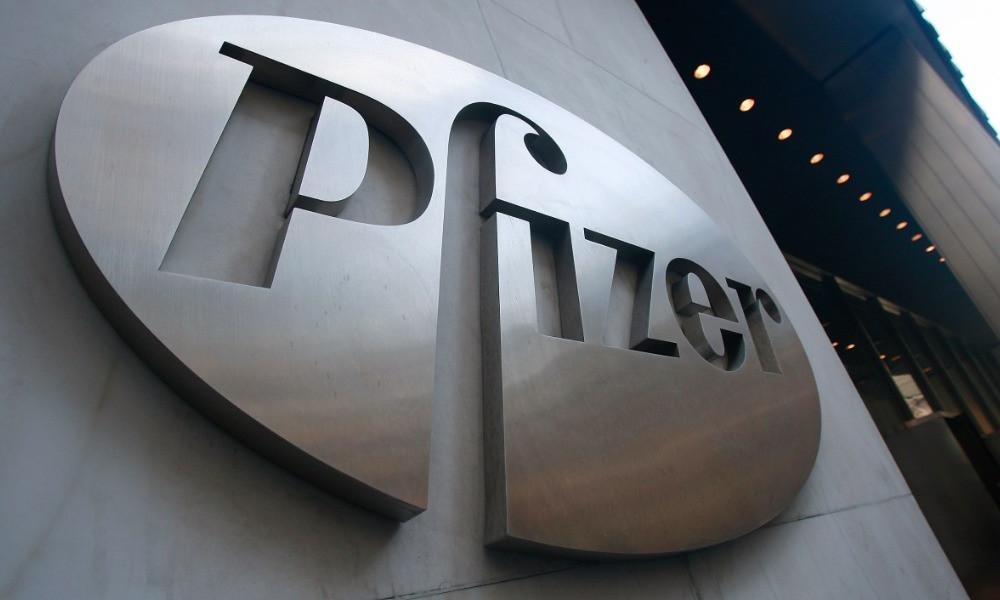 Pfizer está trabajando en su vacuna junto a la compañía BioNTech