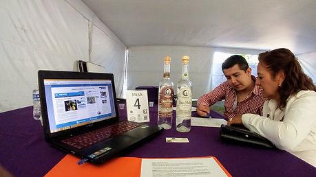 4o Encuentro Nacional del Mezcal Morelia