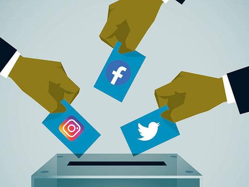 De benditas a malditas redes sociales