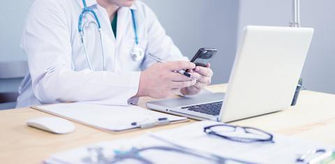 Conoce al doctoranytime que le hace frente al covid y otras enfermedades mediante la telemedicina