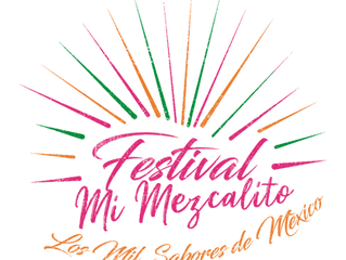 Festival Mi Mezcalito hasta el 2020