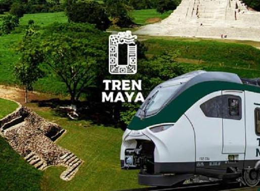 """México declara desierta licitación de """"Tramo 5"""" del Tren Maya; rechazan a BlackRock"""