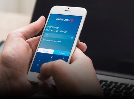 Reconocen a Citibanamex como el mejor banco digital en México