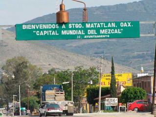 ¿Cómo es Matatlán, Oaxaca, la capital mundial del mezcal?