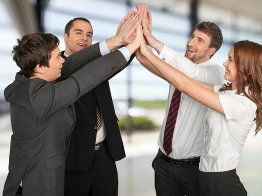 Como generar sentido de pertenencia en las Empresas