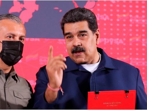 Busca Venezuela ser proveedor de gas LP a México