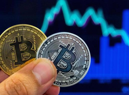 Bitcoin acumula ganancia superior al 63 por ciento