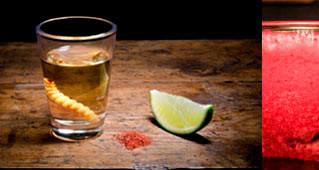 Cócteles Patrios. Mezcal, la mejor bebida para festejar este 15 de septiembre
