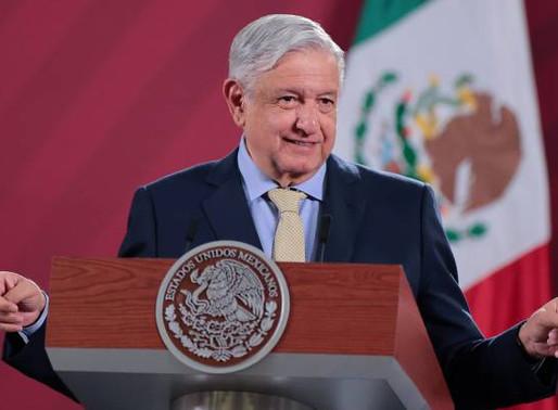 Conoce los 5 compromisos que el presidente de México (AMLO) admite no haber cumplido todavía