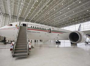 López Obrador confirma comprador de avión presidencial tras sorteo