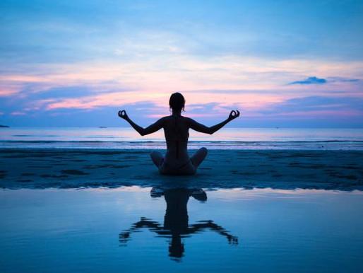 Bien-estar-bien: Tips para regresar a un estado de equilibrio emocional