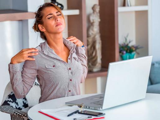 La dolorosa carga del dolor de espalda (1ª. de dos partes): Bien-estar-bien