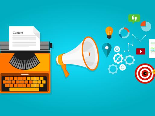 5 tácticas para realizar un content marketing efectivo dentro de tu empresa