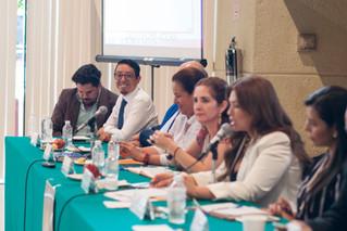 Presentan plataforma MiMezcalito.com en la Cámara de Diputados
