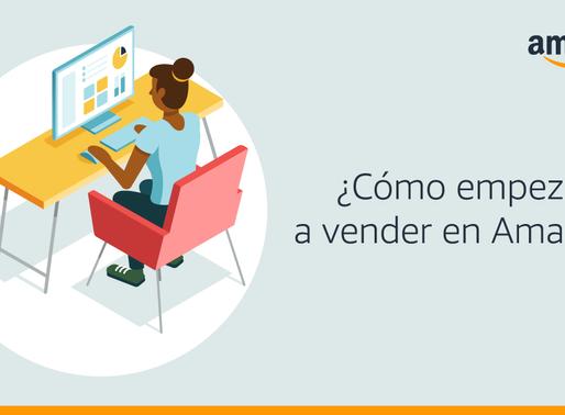 Amazon capacitará gratis a Pymes mexicanas que quieran subir su tienda en línea