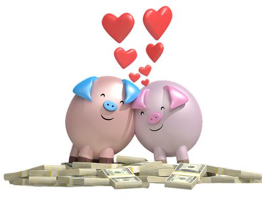 Razones para mantener las finanzas sanas en pareja: coach Angie Collado