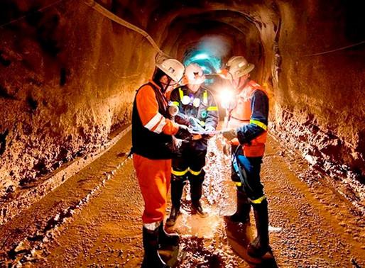 Se derrumba la inversión en exploración minera al caer 22.56%, su peor nivel en 14 años