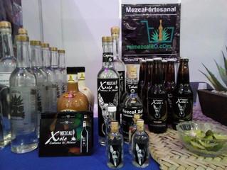 """El Mezcal, la bebida """"más hot"""" del Reino Unido"""