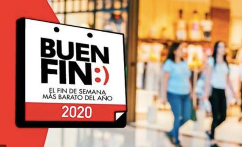 México a tu puerta, programa de cámaras empresariales que impulsará pymes antes del Buen Fin
