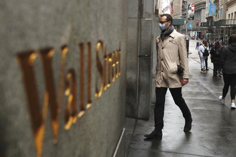 Los inversores están enfocados en el segmento de tecnología, que incluye a gigantes como Apple Inc y Amazon