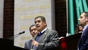 Diputado federal mexicano del PES, el primer legislador que muere por coronavirus