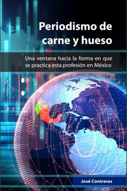 """Ebook""""Periodismo de carne y hueso"""""""
