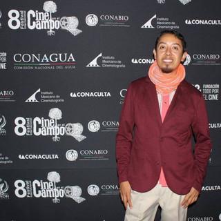 8o Festival de Cine en el Campo 2016.