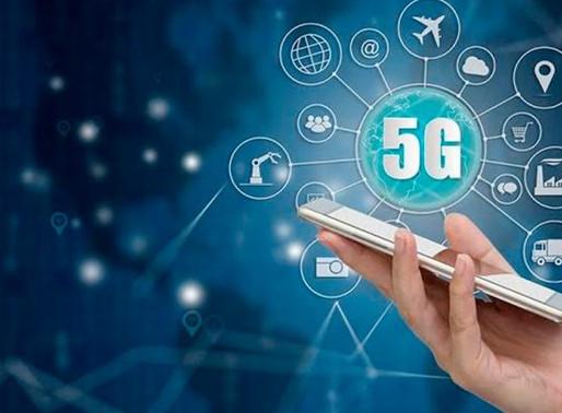 5G una de las revoluciones tecnológicas más importantes en México, asegura senador