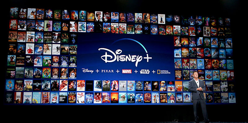 Los analistas esperan que Netflix genere casi 25 mil millones de dólares en ingresos este año
