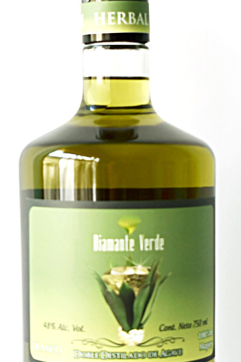 Diamante Verde Herbal