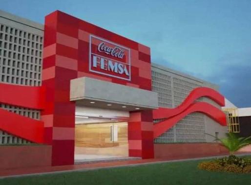 Coca-Cola Femsa recaudó 705 millones de dólares con su primer bono verde, el más grande de LATAM