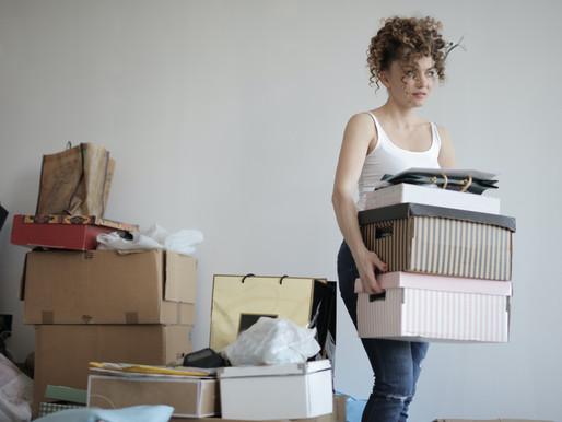 Tips para evitar el desorden y mantener orden