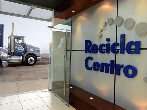 Centros de Reciclaje y Recolectores una alternativa en la Economía Circular