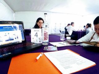 MiMezcalito presente en las Mesas de Negocios del 4o Encuentro Nacional del Mezcal