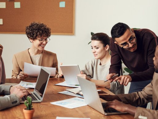 La comunicación productiva crea imperios: experta en coaching