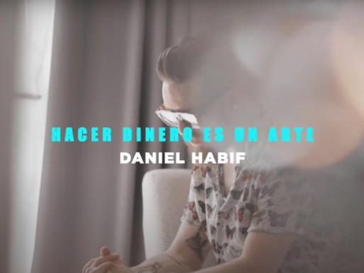 7 claves para convertir el trabajo en un arte para hacer dinero: Daniel Habif