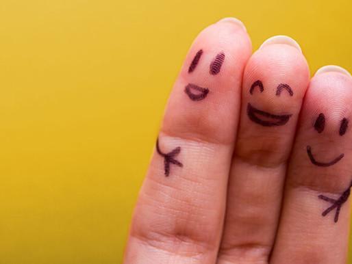 ¿Eres feliz? 9 preguntas que todos los emprendedores se deben hacer