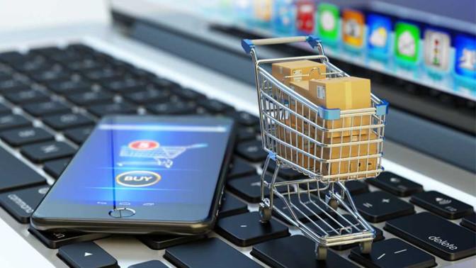 las aplicaciones de compras en México crecieron 90% en uso y 20% en ingresos