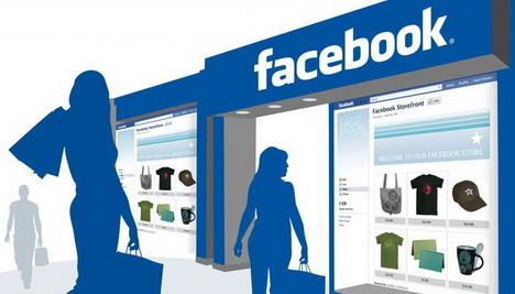 La nueva sección, Facebook Shop, se comenzó a implementar el martes en Estados Unidos.