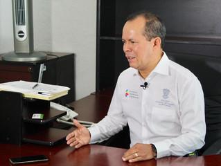 Orden y Organización: áreas de oportunidad para los productores de mezcal en Michoacán (ENTREVISTA)