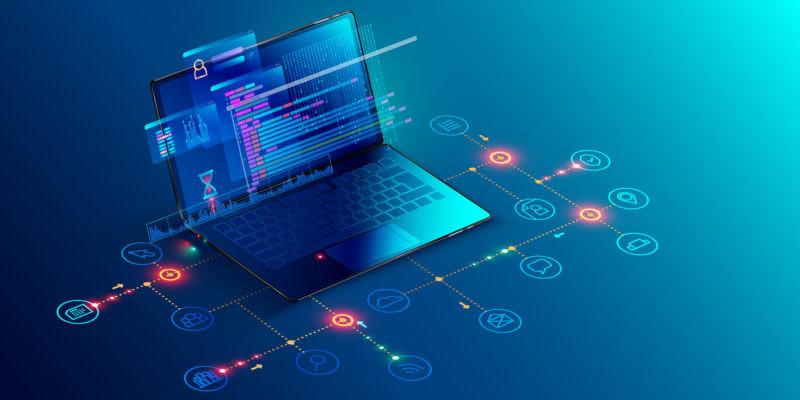 Señalan que las licencias de un programa electrónico, software, hardware o la capacidad de almacenamiento de los celulares, debe estar gravado a través del IVA.