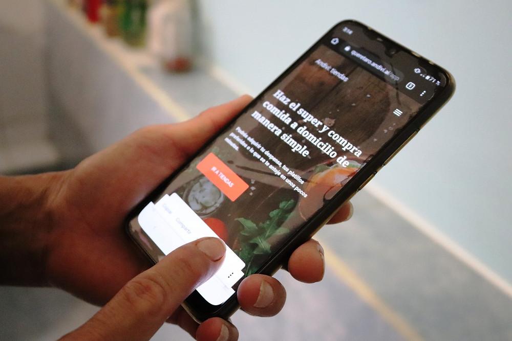 32 por ciento de los consumidores mexicanos planean incrementar sus compras online de abarrotes